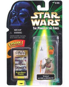 POTF2 Flashback Yoda