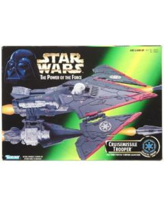Power of the Force 2 Cruisemissile Trooper