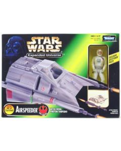Power of the Force 2 Airspeeder