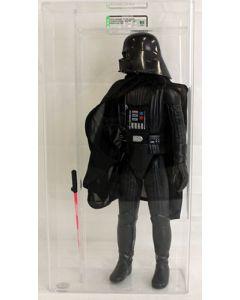 "Star Wars Vintage 12"" Loose Darth Vader AFA 85 #11964978"