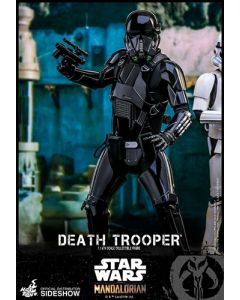 PRE-ORDER: Star Wars Death Trooper Sixth Scale Figure by Hot Toys - Sideshow Collectibles