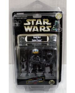 Star Wars Celebration 5 Exclusive Donald Duck Shadow Trooper LE 3546 of 5000