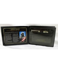 Master Replicas Scaled Replica Lightsaber Darth Vader  ANH Miniature