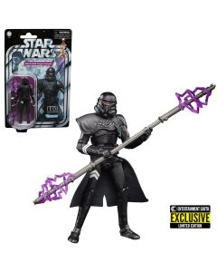 Star Wars Vintage Collection Gaming Greats Electrostaff Purge Trooper Exclusive Action Figure