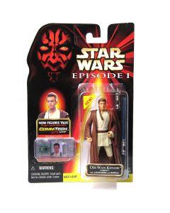 Episode I Carded Obi-Wan Kenobi (Naboo)