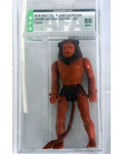 ***1979 Mattel Flash Gordon Thun AFA 85 NM+ #17937023***