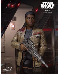 Star Wars Gentle Giant Finn Mini Bust