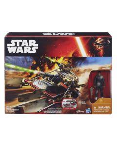 Force Awakens Deluxe Boxed Desert Landspeeder