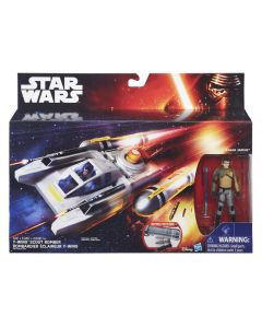 Force Awakens Deluxe Boxed Y-Wing Scout Bomber (Rebels)