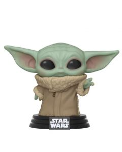 Funko Star Wars The Mandalorian The Child (Baby Yoda) Pop! Vinyl Figure