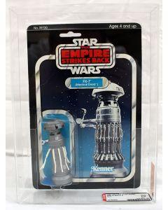 Vintage Kenner Star Wars ESB FX-7 32 Back-A AFA 70 EX+ #13152444