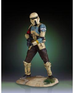 Gentle Giant Shoretrooper 1:8 Scale Collectors Gallery Statue