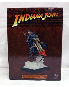 Indiana Jones Gentle Giant Indiana Jones on Horse Statue