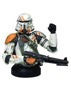 Gentle Giant Exclusive Mini Bust Airborne Trooper