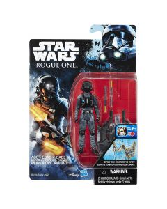 "Rogue One: A Star Wars Story 3.75"" Carded Imperial Ground Crew Action Figure"