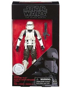 """Black Series Boxed 6"""" Rogue One Imperial Hovertank Pilot Exclusive Action Figure"""