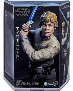 Star Wars Black Series Hyperreal ESB Bespin Luke Skywalker 6-Inch Action Figure