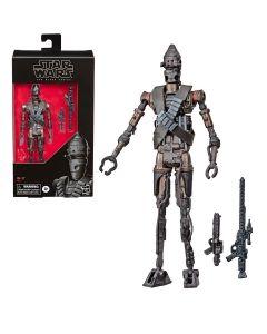 Star Wars The Black Series Mandalorian IG-11 6-inch Action Figure