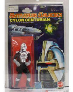 1978 Mattel Battlestar Galactica Series 1 Cyclon Centurian AFA 80 NM #11712287