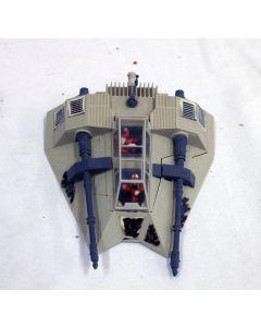 Vintage Star Wars Micro Collection Loose Snowspeeder C8.5