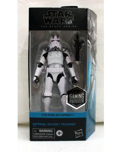 Star Wars The Black Series Imperial Rocket Trooper 6-inch Figure