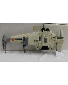 Vintage Star Wars Loose B-Wing Fighter - C7