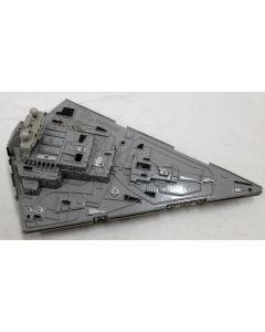 Vintage Star Wars DieCast Loose Imperial Cruiser 8.5