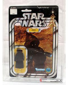1978 Kenner Kenner Star Wars 20 Back-A Jawa AFA 85 NM+(C85 B85 F85)