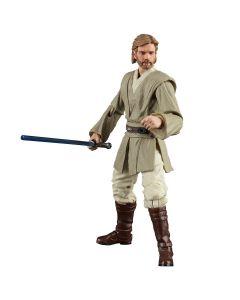 Star Wars The Black Series Obi-Wan Kenobi (AOTC) 6-Inch Action Figure