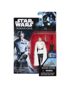 "Rogue One: A Star Wars Story 3.75"" Carded Director Krennic Action Figure"
