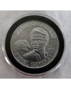 Vintage POTF Coin Lando General (Millennium Falcon)