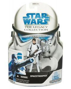 2008 Legacy Collection Carded Spacetrooper