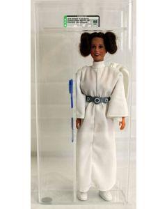 """Star Wars Vintage 12"""" Loose Princess Leia Organa AFA 85 #14847804"""