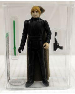 1983 Vintage Star Wars ROTJ Loose Luke (Jedi Knight) AFA 80+ NM // 12097570