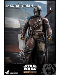 Hot Toys Star Wars The Mandalorian Sixth Scale Sideshow Figure