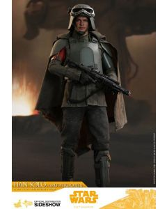 Hot Toys Movie Masterpiece Sixth Scale Han Solo (Mudtrooper) Solo: A Star Wars Story by Sideshow