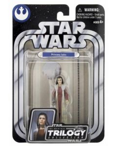 Original Trilogy Basic Carded Princess Leia (Bespin)