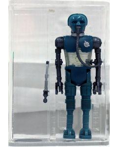 Star Wars Vintage Loose ESB 2-1B AFA 80 #16692384