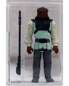 Star Wars Vintage Loose ROTJ Nikto AFA U80 #11961748
