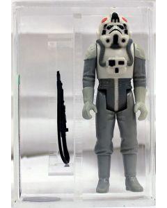 Star Wars Vintage Loose ESB AT-AT Driver AFA 80 #1673360