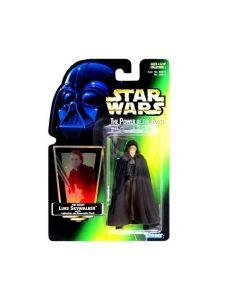 POTF2 Green Card Luke Skywalker (Jedi Knight)