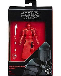 "Black Series 3.75"" Boxed Praetorian Guard"