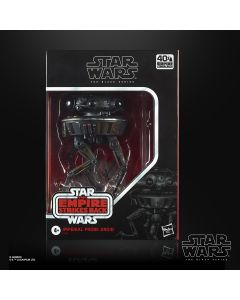Star Wars 2019 Black Series 6-Inch Imperial Probe Droid Action Figure
