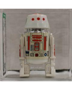 1978 Kenner Vintage Loose Star Wars/ HK R5-D4 AFA 80 NM #11427535