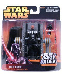 Revenge of the Sith Deluxe Darth Vader (Rebuild Darth Vader)