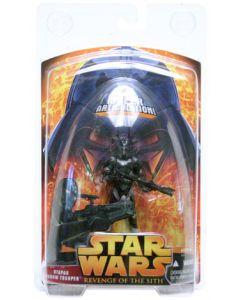 Revenge of the Sith Exclusive Utapau Shadow Trooper
