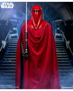 PRE-ORDER: Star Wars Royal Guard Premium Format Figure by Sideshow Collectibles