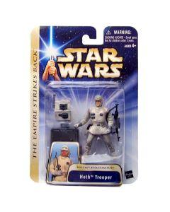 Saga ESB Carded Hoth Trooper