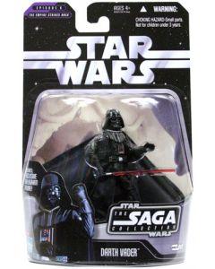 Saga 2 Carded Darth Vader (Hoth)
