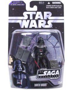 Saga 2 Carded Darth Vader (Bespin Confessions)